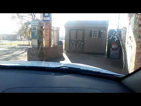 Hanna Jim colmon water wizard 1.0 car wash at bulldog car wash in Mcgregor