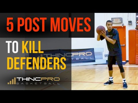 top-5---deadly-basketball-moves-in-the-post-to-kill-your-defender-and-score-more-points!