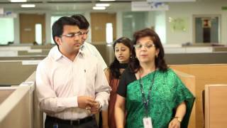 Life as a Transition Lead at Capgemini, Divvya Sippy