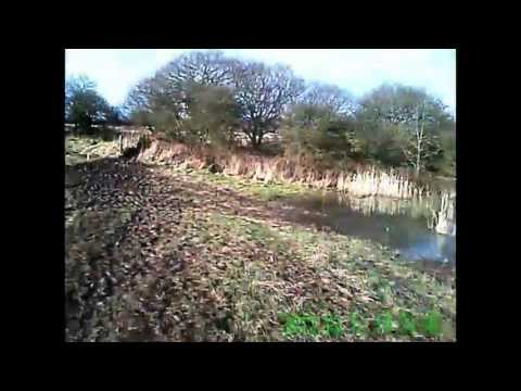 View from the Back No.2 - Parbold Hill 16-02-2013
