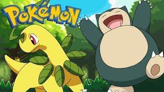 ZAWODY POKE-SUMO! - Pokemon Fire Ash #26