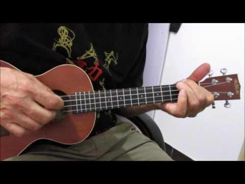 Ukulele ukulele chords dm : Nice Ukulele Chord Progression in Dm - YouTube