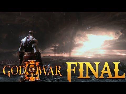 God of War 3 | #21 FINAL | El fin de.. mi venganza