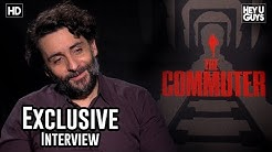Director Jaume Collet-Serra - The Commuter Exclusive Interview