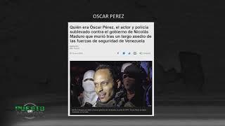 Plan G8 contra la tiranía atemoriza al Mazolandro - Puesto de Mando EVTV - 12/13/2018 Seg 3