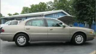 2003 Buick LeSabre for sale in Lafayette TN - Used Buick by EveryCarListed.com