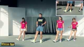 GIO VALERIANI - FORMENTERA Spiegazione balletto del SANTA CATERINA VILLAGE