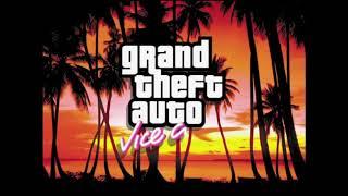Grand Theft Auto: Vice City - Intro