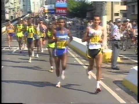 São Silvestre - masculina - 1998
