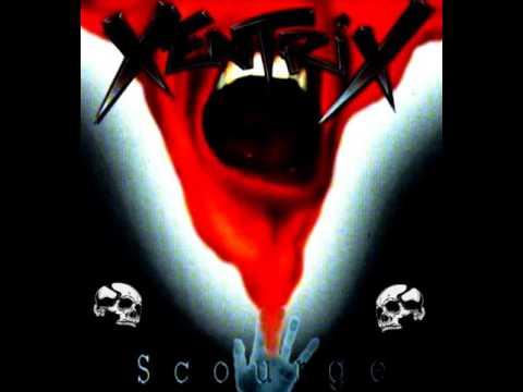 Xentrix - Scourge (1996 Full Album)
