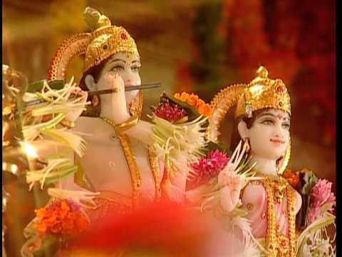 Kaanha Kaanha Ratte Ratte [Full Song] Ram Na Ruthe Shyam Na Chhuthe