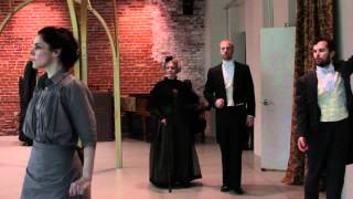 From The House Of Mirth - Trailer