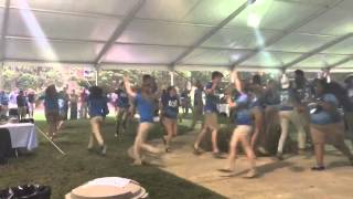 2015 OSL Flash Mob