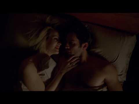 Hot Passionate Kisses  Love Story Sally & John