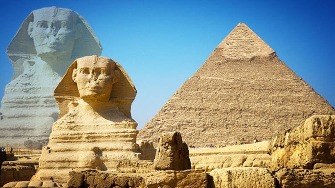 Datowanie historii Egiptu
