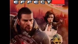 Mass Effect 2 Combat - 11 - The Long Walk