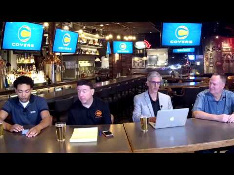 Covers Final Four Betting Preview Las Vegas Live Stream