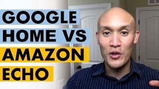 Google Home VS Amazon Echo: Use With doTERRA Lumo Diffuser