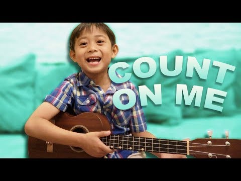 Count On Me - Bruno Mars I Cover By Quinton