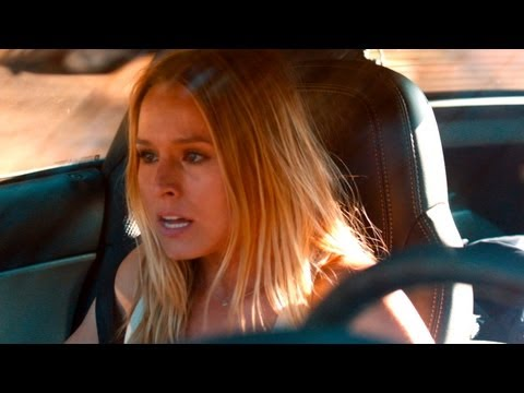 HIT AND RUN  2012 Bradley Cooper, Kristen Bell Movie   HD