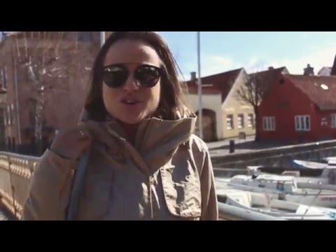 Labellamafia Series #2 - Ep01 - Alice Matos in Copenhagen