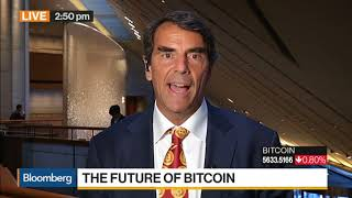 Hedge Funds Betting on Bitcoin Lead U S  Stocks to Close at Record High