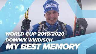 We take you on a trip down memory-lane, but the narrators of these journeys will be protagonists competitions. dominik windisch's heroic comeback ...