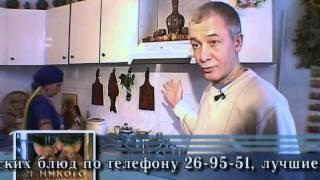 Праздничный рис с овощами + подливка (с Хакимовым А.Г.)