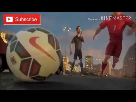 Football-Via Vallen music mix Meraih Bintang