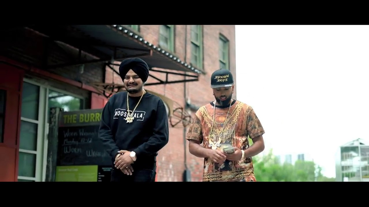 sidhu moose wala new song 2019 download djpunjab