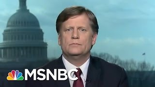 Former U.S. Ambassador To Russia Weighs In On Sergey Kislyak | Morning Joe | MSNBC
