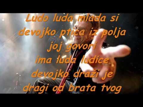 Van Gogh-Ludo Luda lyrics