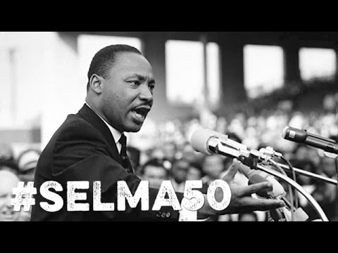 A Moving Tribute to Dr. Martin Luther King Jr.   #Selma50   Oprah Winfrey Network