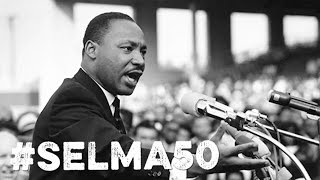 A Moving Tribute to Dr. Martin Luther King Jr. | #Selma50 | Oprah Winfrey Network
