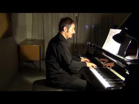 Ravel - Sonatine 1st Movement Modere - Özhan Kaygısız