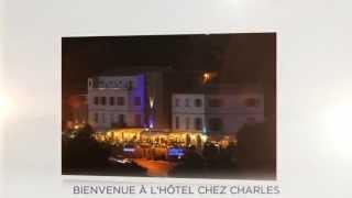 Hôtel Corse de luxe - Hôtel Chez Charles Tel : 04 95 60 61 71 - Hotel Corse luxe