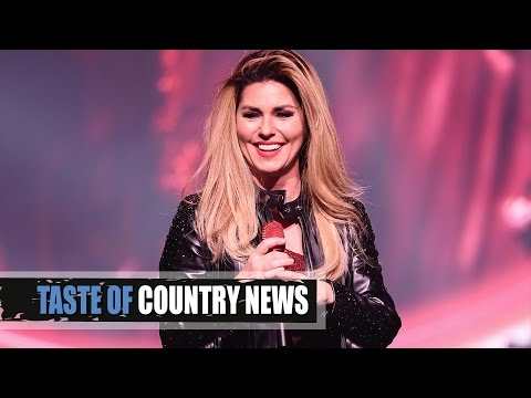 Shania Twain, 'Now' - Everything We Know...