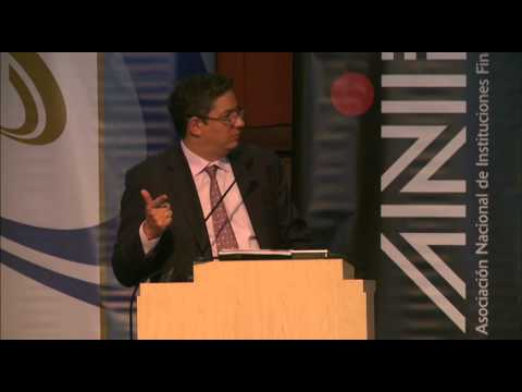 Bogota 2014 - Colombia's Trade Agenda: Achievements and Challenges