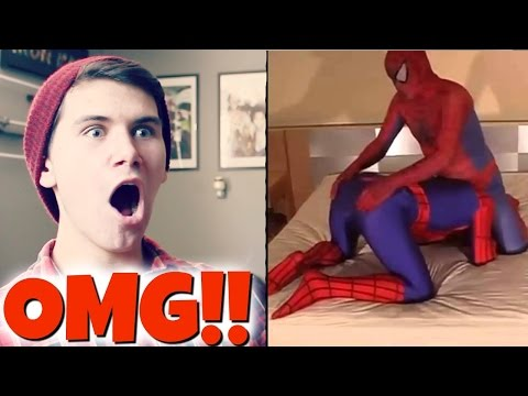 Try Not to Laugh or Grin While Watching This (HARDEST VERSION) - Reaction!