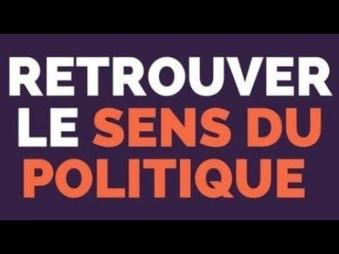 LA POLITIQUE POUR ST. AUGUSTIN
