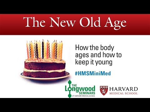 The New Old Age: How the body ages and how to keep it young