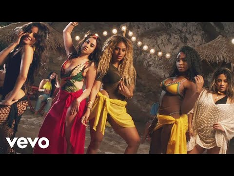 Fifth Harmony - All In My Head Flex ft Fetty Wap