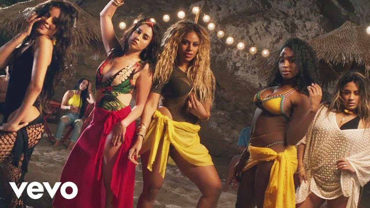 Fifth Harmony - All In My Head (Flex) ft. Fetty Wap - YouTube