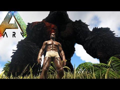 ARK: Annunaki - DUDE NEVER AGAIN! MIGHTY KONG, TAMING & FALLEN COMRADES - (15) Ark Survival Evolved