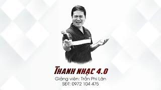 Thanh nhạc 4 0 : Luyện thanh cho hs áp dụng phương pháp mở vang 3D