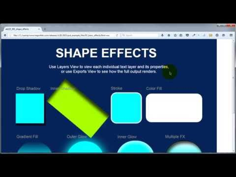 Create Custom HTML, JavaScript And PHP Plugins For Photoshop