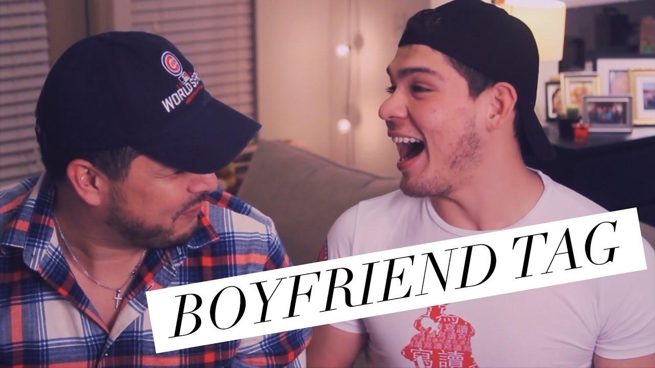 Gay boyfriend tag