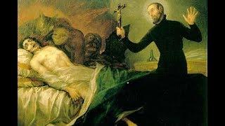 Puertas a la cuarta dimension cuadro de Goya