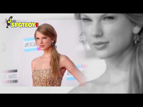 Taylor Swift beats ex-beau Calvin Harris for top spot at Forbes Celebrity 100 List
