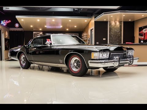 1973 Buick Riviera For Sale Youtube